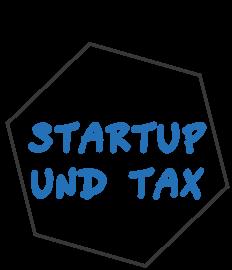 Startup und Tax Logo